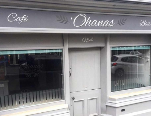 Ohana's Cafe Bistro